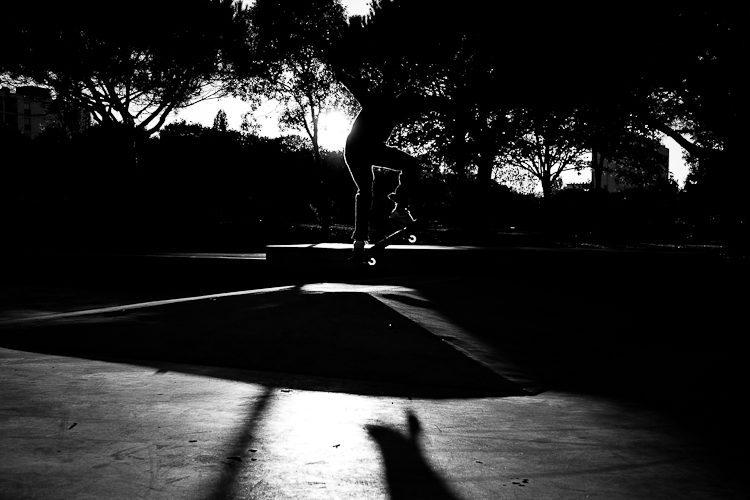 Skate Mireuil